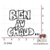 TAMPON BIEN AU CHAUD par Ghis