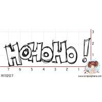 TAMPON HO HO HO par Ghis