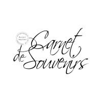 TAMPON CARNET DE SOUVENIRS (grand) par Lily Fairy