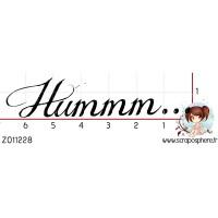 TAMPON HUMMM par Cigalon