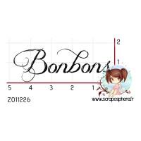TAMPON BONBONS par Cigalon