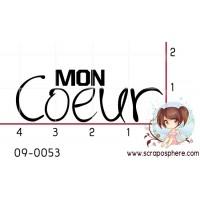 TAMPON MON COEUR par Laura