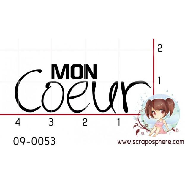 TAMPON MON COEUR