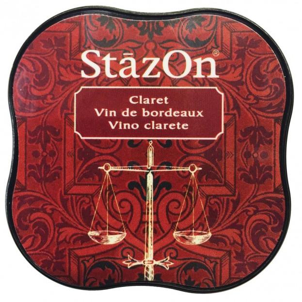 ENCRE STAZON CLARET - BORDEAUX