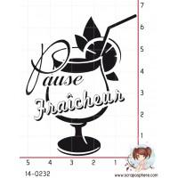 TAMPON PAUSE FRAICHEUR par Lily Fairy