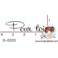 TAMPON POUR TOI par Lily Fairy