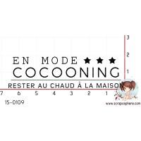 TAMPON EN MODE COCOONING par Mauxane