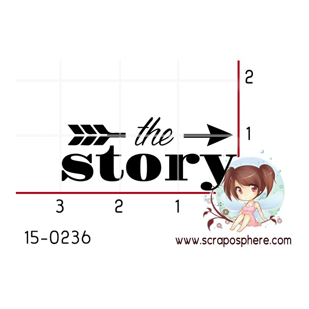 TAMPON THE STORY par Binka