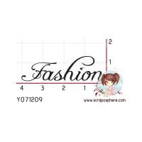 TAMPON FASHION par Lily Fairy