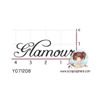 TAMPON GLAMOUR par Lily Fairy