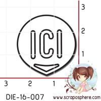 DIE SCRAPOSPHERE - CERCLE ICI