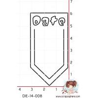 DIE SCRAPOSPHERE - TROMBONE DATE