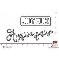 DIE SCRAPOSPHERE - JOYEUX ANNIVERSAIRE