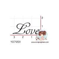 TAMPON LOVE par Lily Fairy