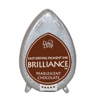 ENCREUR BRILLANCE - CHOCOLATE