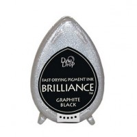 ENCREUR BRILLANCE - GRAPHITE BLACK