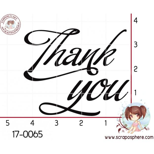 TAMPON THANK YOU