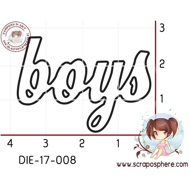 DIE BOYS