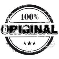 TAMPON CACHET 100 pour 100 ORIGINAL