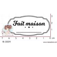 TAMPON FAIT MAISON par Lily Fairy