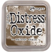 ENCREUR DISTRESS OXIDE WALNUT STAIN - TIM HOLTZ RANGER INK