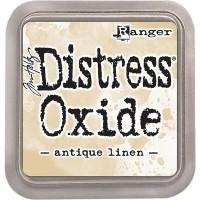 ENCREUR DISTRESS OXIDE ANTIQUE LINEN - TIM HOLTZ RANGER INK