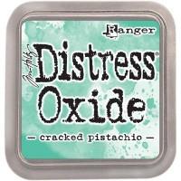 ENCREUR DISTRESS OXIDE CRACKED PISTACHIO - TIM HOLTZ RANGER INK