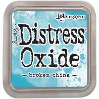 ENCREUR DISTRESS OXIDE BROKEN CHINA - TIM HOLTZ RANGER INK