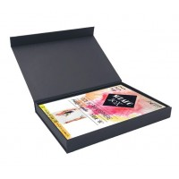 SCRAPO'BOX LUXE (abonnement de 4 mois)