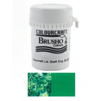 BRUSHO - COLOURCRAFT - SEA GREEN