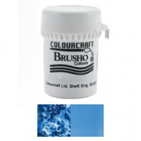 BRUSHO - COLOURCRAFT - PRUSSIAN BLUE