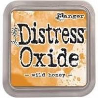 ENCREUR DISTRESS OXIDE WILD HONEY - TIM HOLTZ RANGER INK