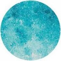 SHIMMER POWDER - NUVO - BLUE BLITZ