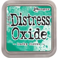 ENCREUR DISTRESS OXIDE LUCKY CLOVER - TIM HOLTZ RANGER INK