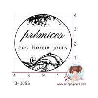 TAMPON PREMICES DES BEAUX JOURS par Mauxane