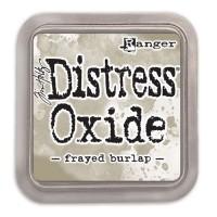 ENCREUR DISTRESS OXIDE FRAYED BURLAP - TIM HOLTZ RANGER INK