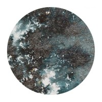 SHIMMER POWDER - NUVO - STORM CLOUD {attributes}