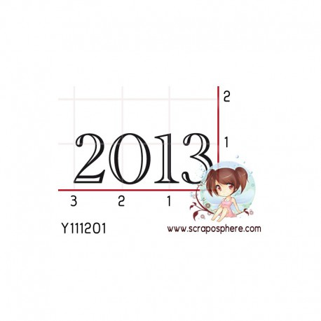 TAMPON 2013 par Lily Fairy