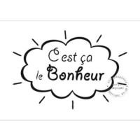 TAMPON C EST CA LE BONHEUR par Poupouille