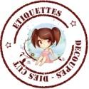 Etiquettes / Découpes / Dies Cut