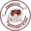 Produits pour embellir