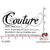 Couture - Mode